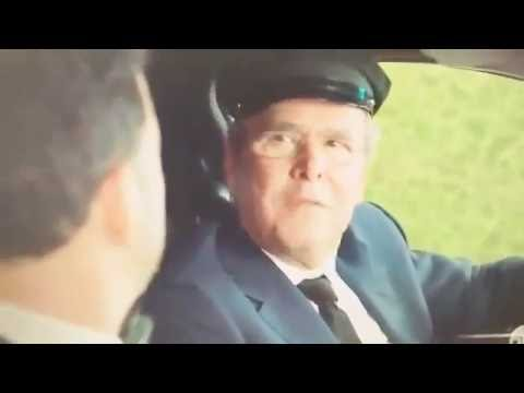Funny Jeb Bush Emmy Skit! Jeb Made Fun Of Himself In the Opening Sketch of the Emmy's! Very Funny