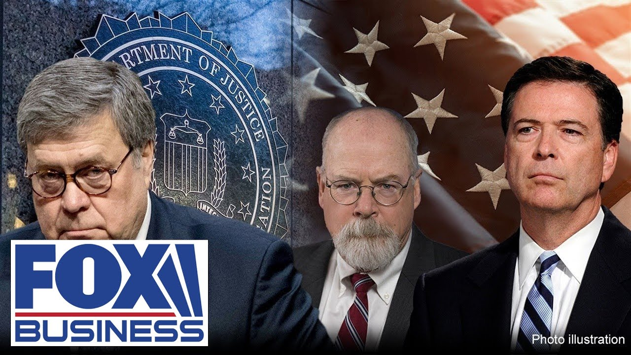 What is the status of John Durham's probe of Russia investigation?