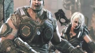 Gears of War 3 - E3 2011: Gameplay Demo