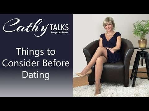 4 Things To Consider Before Entering The Dating Scene
