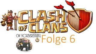 COC [006] - Voll Motiviert? (Fredi) | Let`s Play Clash of Clans [Deutsch/HD]