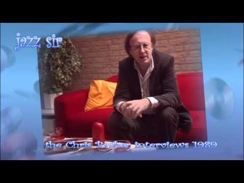 Jazz Sir - the great Chris Barber interviews part 02