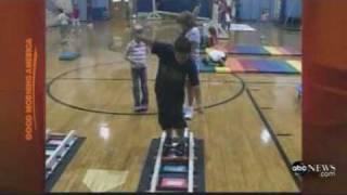 2009 ABC Exercise & Learning