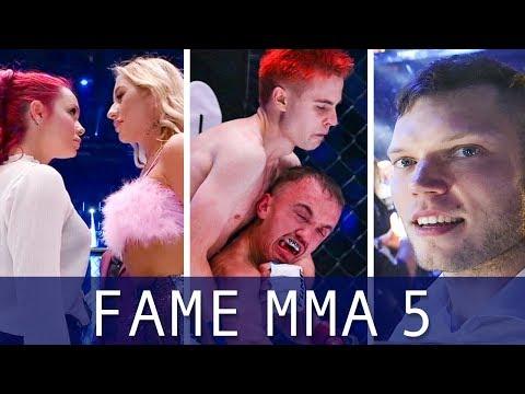 Dostaliśmy bilet VIP na FAME MMA 5!