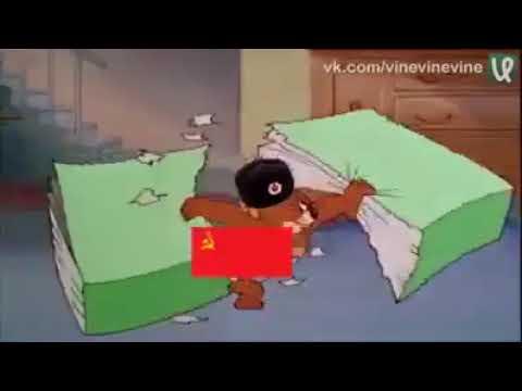 (HOI4)Soviets In a Nutshell