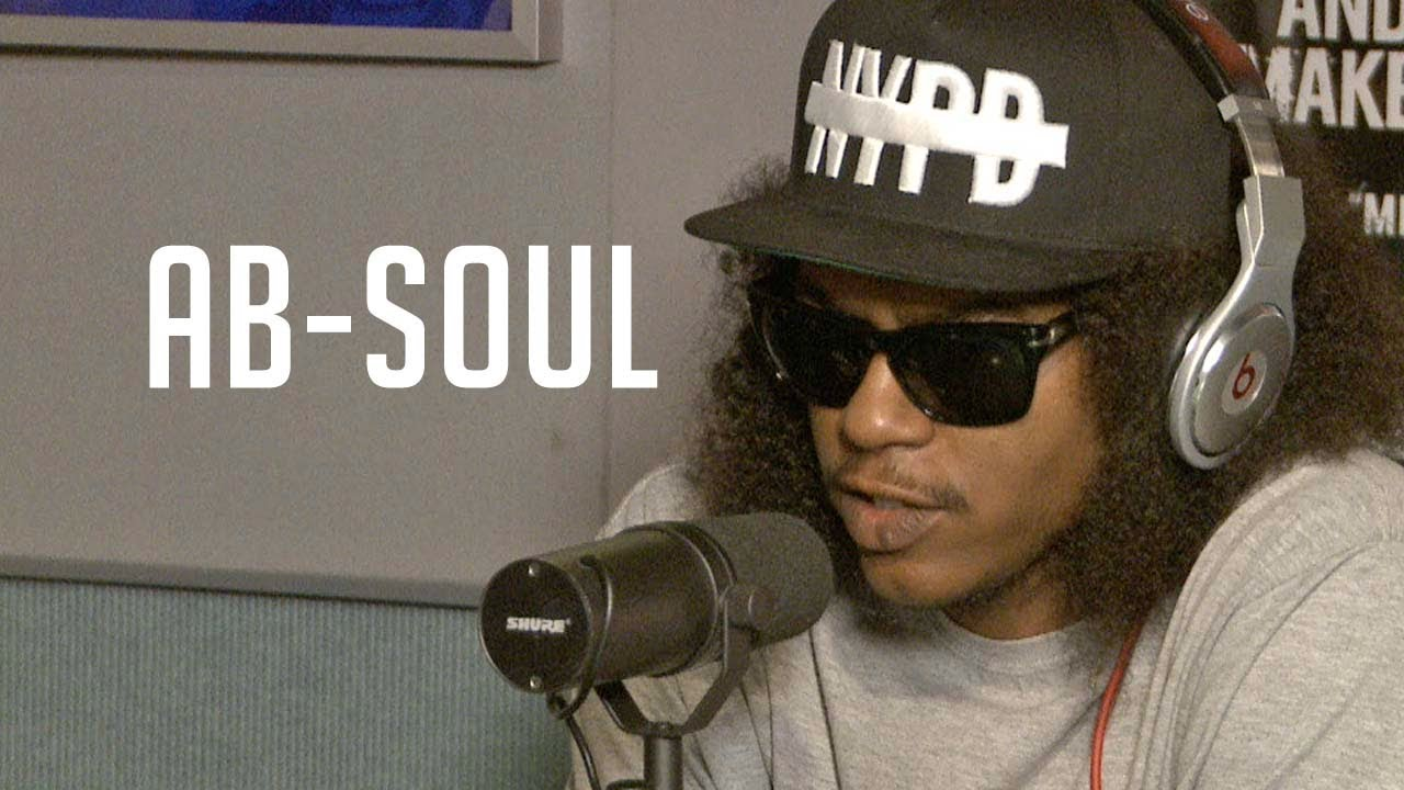 Ab-Soul in love with Yaris Sanchez, living in the BX
