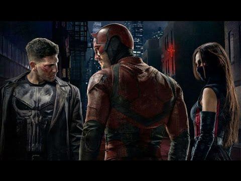 "Daredevil Season 2 Episode 5 ""Kinbaku"" Review"