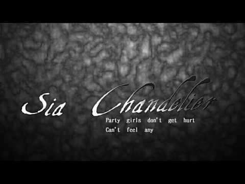 Sia   Chandelier  『cover by J Fla 』