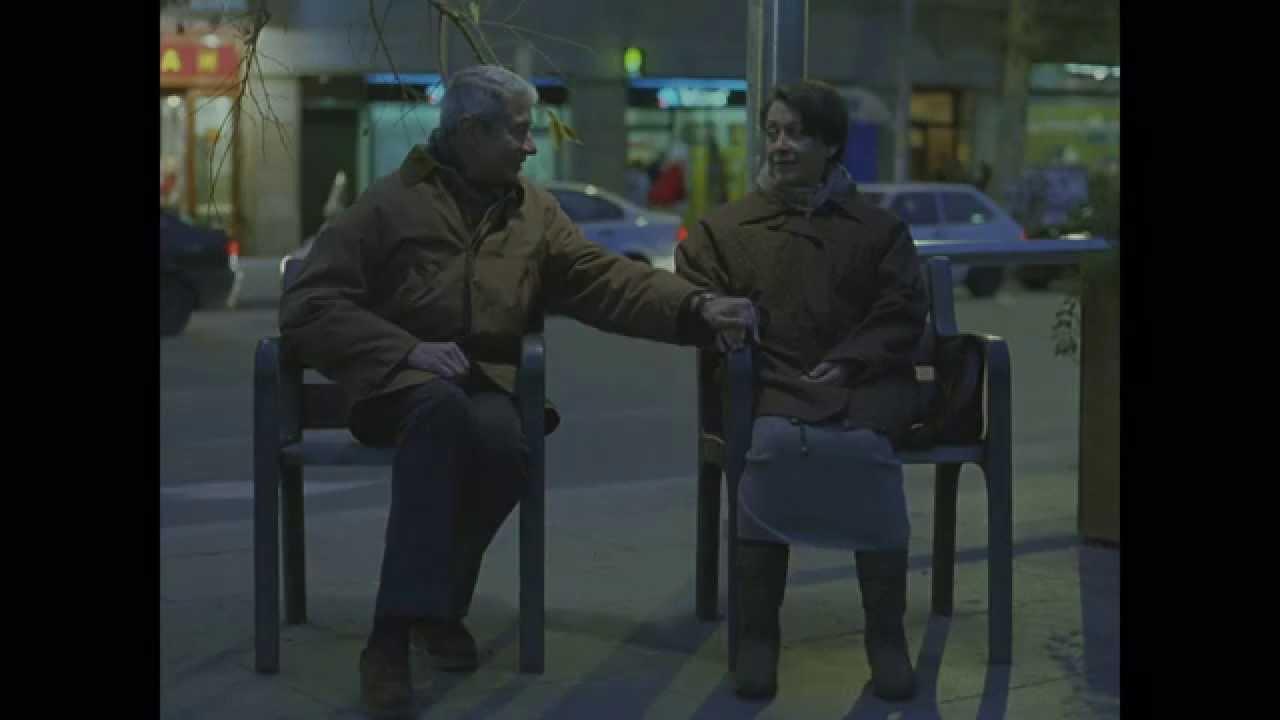 Trailer de TRANSEÚNTES, dirigida por Luis Aller