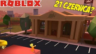 The JAILBREAK! THE MUSEUM ALREADY FOR A WHILE!  -ROBLOX #541