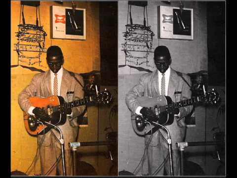 Elmore James  The Sky Is Crying