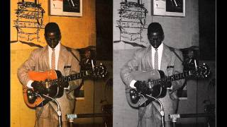 Elmore James - The Sky Is Crying