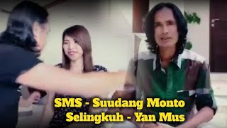 Yan Mus - SMS (Suwudang Monto Selingkuh) - Cipt: Putu Bejo