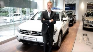 Luxe Car Awards'16 - Volkswagen