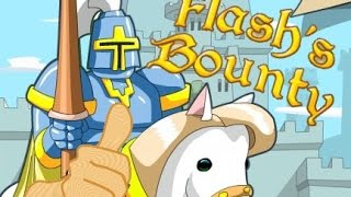 Free Game Tip - Flash's Bounty