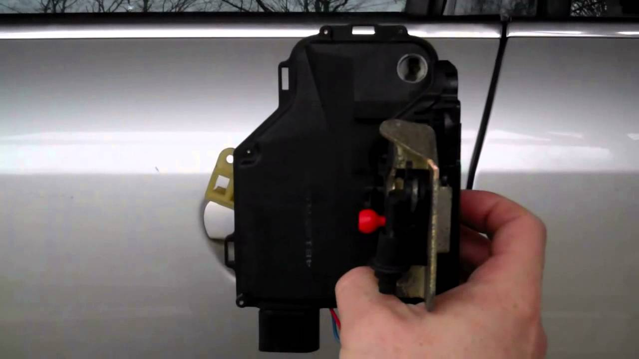 Fix Audi A6 From Problem All 4 Windows Door Locks Being Found 4f Fuse Box Location Open Youtube