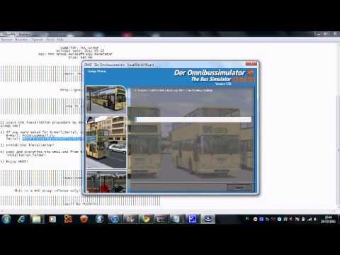 activation key omsi bus simulator