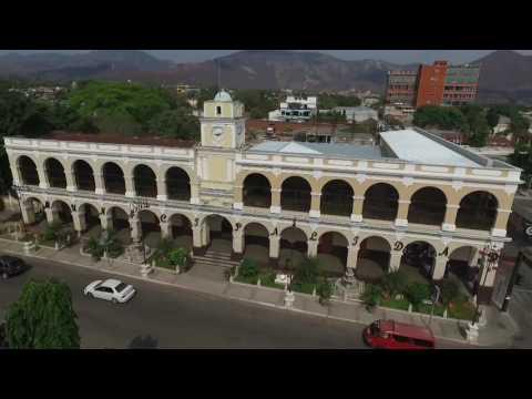 Ciudad De Chiquimula
