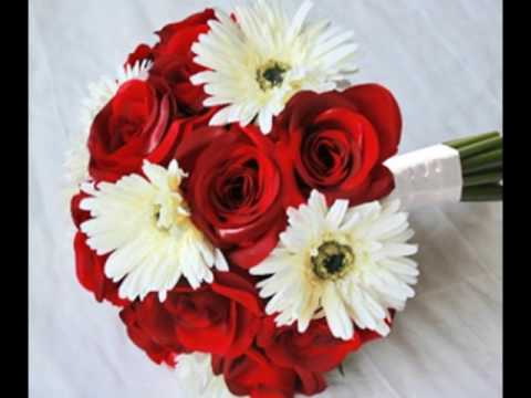 red-rose-and-gerber-daisy-wedding-bouquet