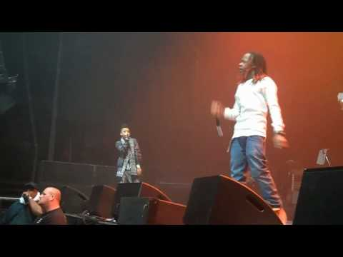 YOUNGMONEY TOUR                   (LIL CHUCKEE +  LIL TWIST)