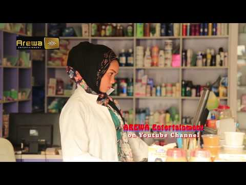 (Musha Dariya) Kalli Yadda Nurse Take Yiwa Samari Video 2018