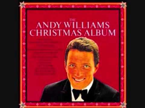 Andy Williams Its the Most Wonderful Time of the Year with Lyrics in Description