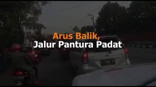 ARUS BALIK LEBARAN 2018: Arus Balik, Jalur Pantura Padat Mp3