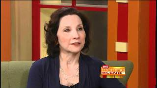 Dr. Manjoney on The Morning Blend - 3 Ways To Make Spider Veins Disappear
