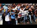 Venezuela in Turmoil: Deadlock over foreign aid arriving in country