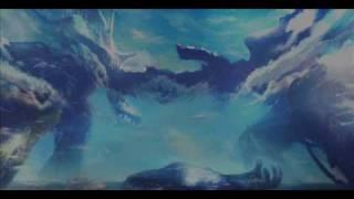 Xenoblade OST - Awakening of the Giant