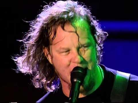 Metallica Wherever I May Roam