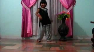 Nidha molu dance lakshmi baba-afi