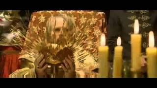 Кровавая графиня -- Батори