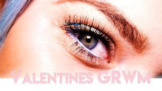 Non conventional Valentines GRWM & storytime we were homeless... | IMOGEN ROSE