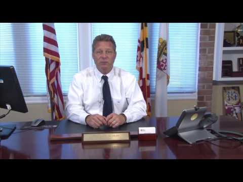 County Executive's Midterm Report
