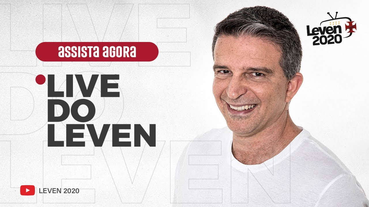 LIVE DO LEVEN - 24/11/2020