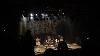 Babymetal - Megitsune