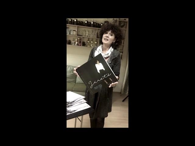Jūratė Miliauskaitė - turo Keliaujanti laike pirmas koncertas Šiauliuose