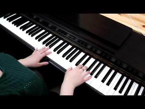 Alexander Rybak  Thats How You Write A Song Piano Version