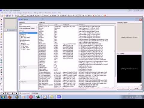 tuananhktmt Hướng dẫn lập trình PIC bằng CCS và mô phỏng bằng Proteus
