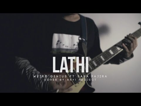 weird-genius-ft-sara-fajira---lathi-(rock/djent/metal)-cover-by-axy!-project