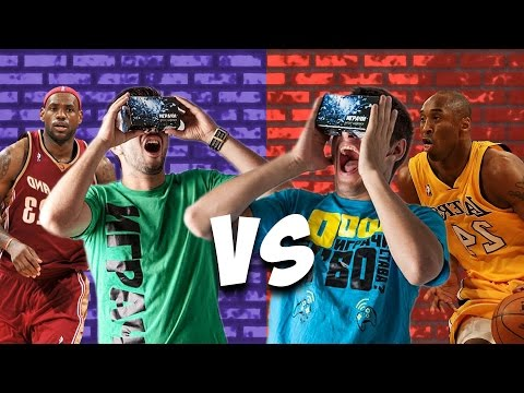 Павел VS Христо: 360° Баскетбол