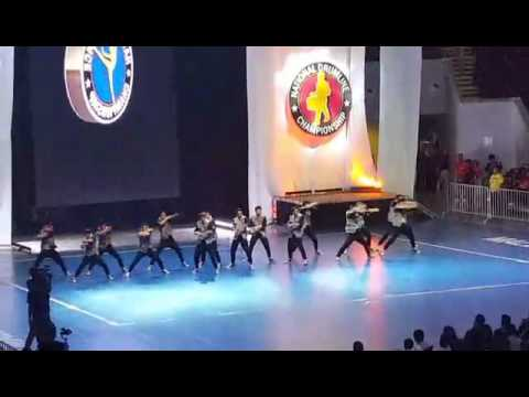 NDC 2017 - LSGH Air Force