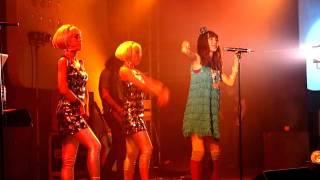 2009年8月28日(金)『E-TRiPPER 3』@渋谷duo。1stフルアルバム『pop s...