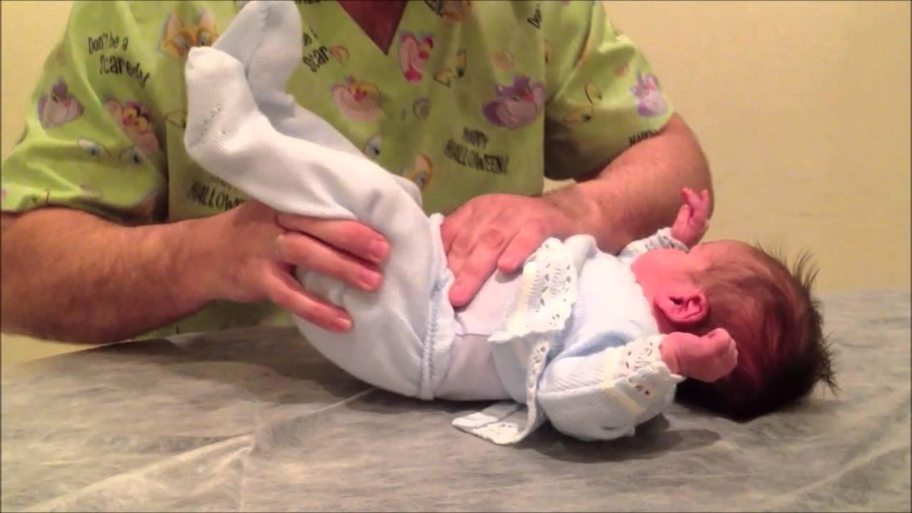 colico del lactante sintomas