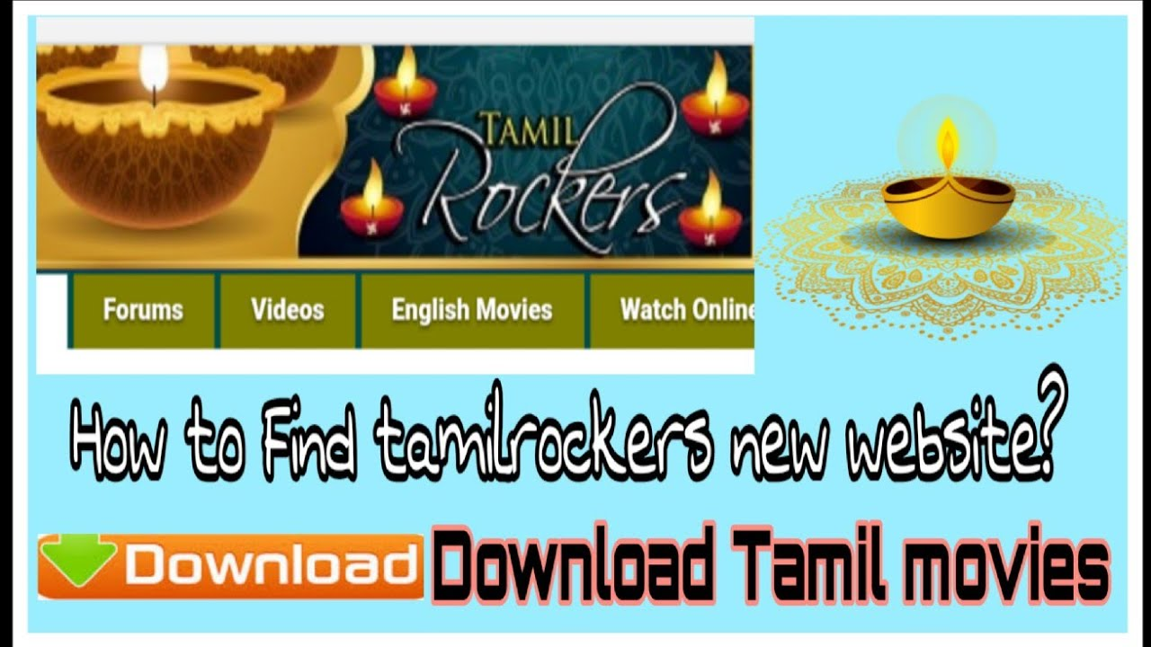 tamil new movies torrents