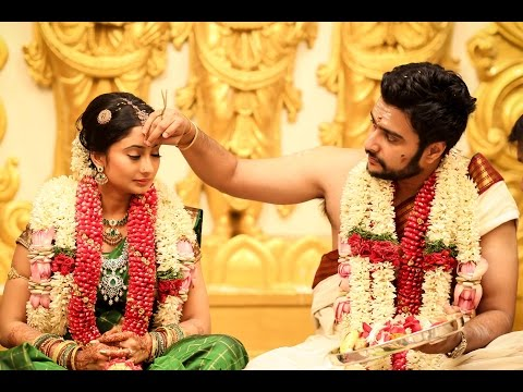 South Indian Wedding Film by Ajuphotography