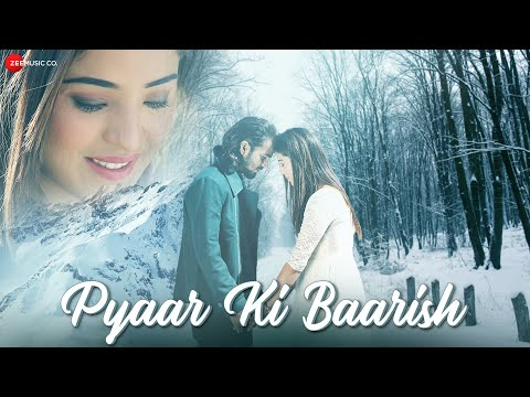 Pyaar Ki Baarish - Official Music Video | Sachin Kankerwal | Silky | Koin Muzic