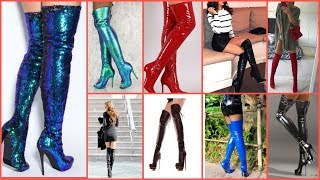 Top stylish designer Leather L…