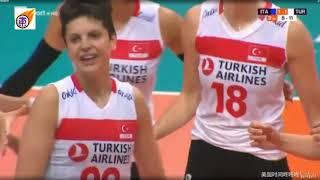 ITALY x TURKEY Friendly Match | 3 SET